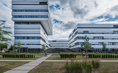 Heidelberg Engineering Skylabs