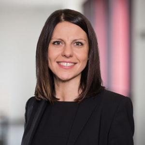 Elena Urbanowicz, Regionalvertriebsleiterin Deutschland Nord-Ost bei Heidelberg Engineering