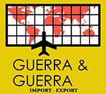 Logo Guerra