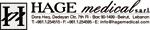Logo Hage Medical