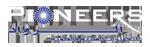 Logo Pioneers