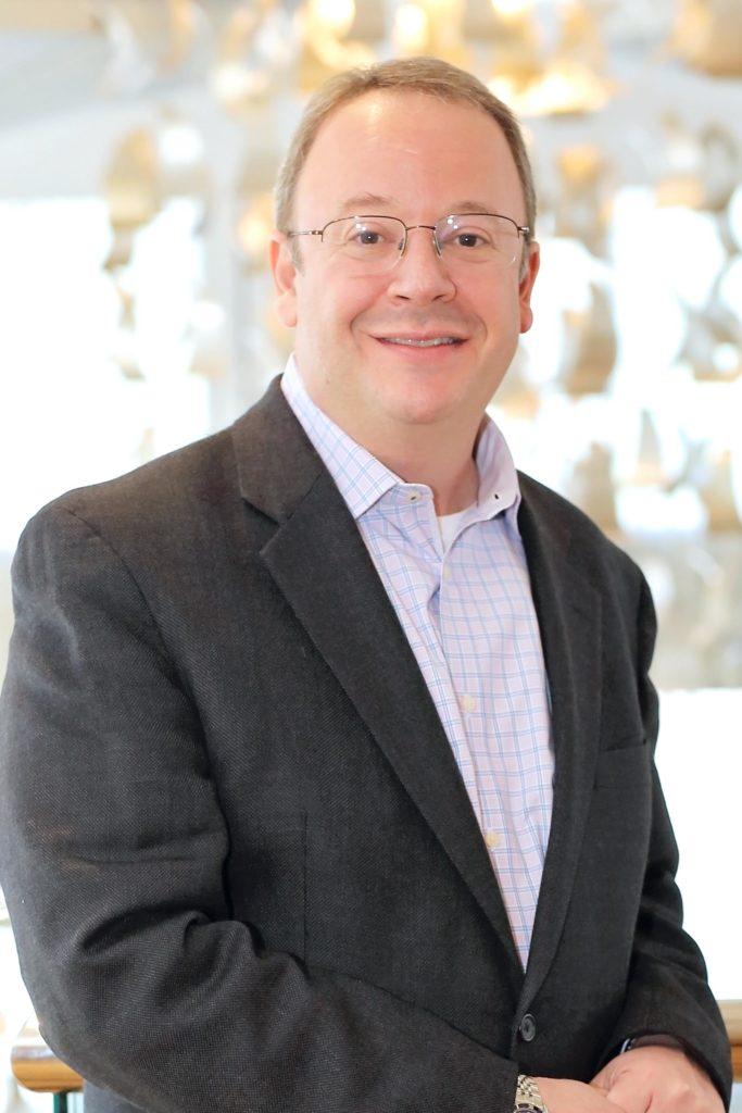 Charles Reimann