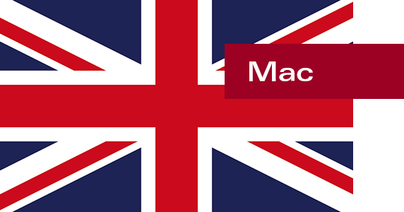 English Mac