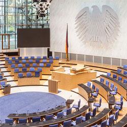 ISS 2018 in Bonn