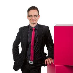 Oliver Kirsch