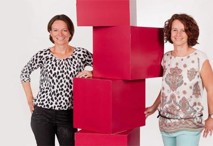 Anja Schiemer & Monika Krieger