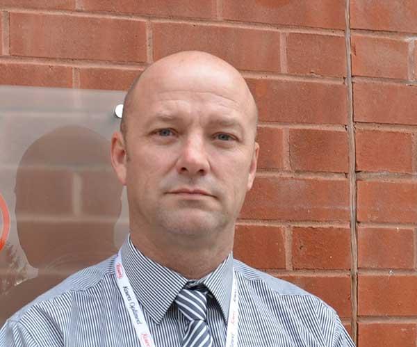 Kevin Hughes joins Heidelberg Engineering