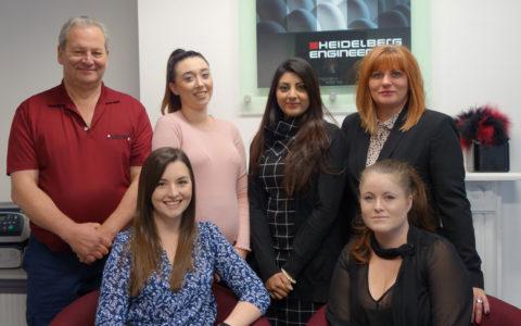 Heidelberg Engineering expands the Customer Experience team
