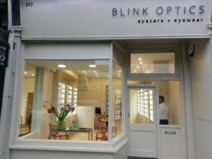 Blink Optics