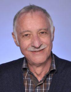 Dr. Gerhard Zinser