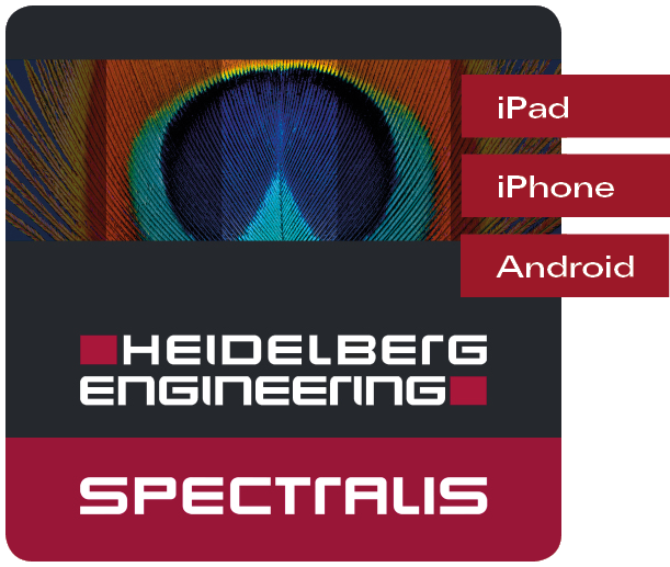 SPECTRALIS App