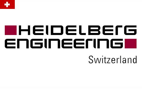 Locations   Heidelberg Engineering GmbH